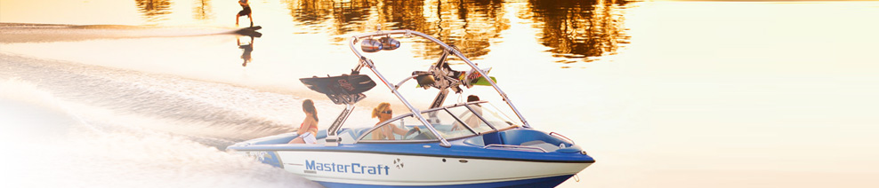 Mastercraft watersport